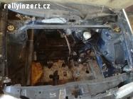 Auto na Autokross- Kastle