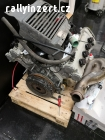 Ferrari 360 engine with only 6000 km