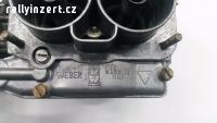 Karburátory WEBER