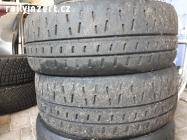 Pneu Pirelli / Michelin