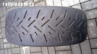 Rally pneu Pirelli, Michelin