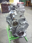 Soutěžní upravený motor škoda Fabia 1.4