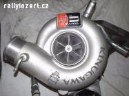 Velké turbo