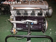 Cosworth 1800 FVC Race Engine