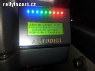 Dashboard AUTODIGI