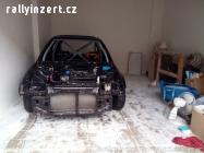 Honda Civic 4g