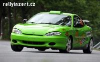 Hyundai Coupe Rally