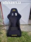 Karbonová sedačka-Kingdragon