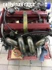 Mitsubishi Evo 8 Engine