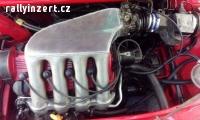 Motor do Felicie 1.8 16V 103kW
