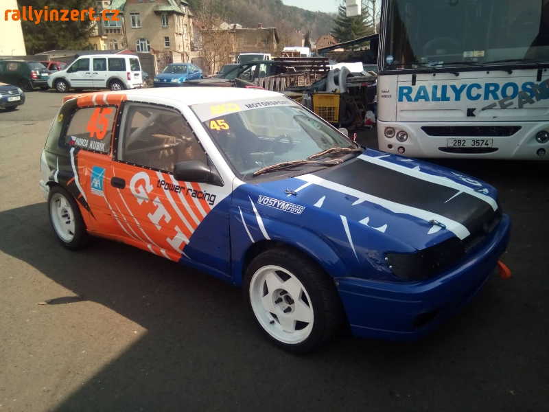 Nissan Sunny GTI