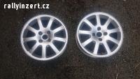 Prodám disky Peugeot R16