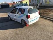 Prodám VW POLO GTI
