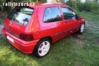 Renault Clio 16V 2,0 (motor Williams)