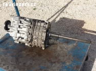 RS 500 Grp A gearbox