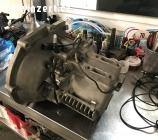 Sadev 208 R2 gearbox