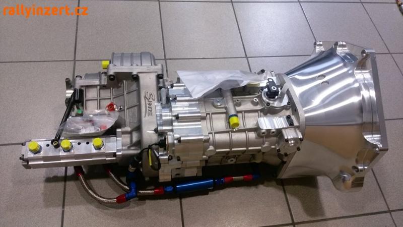 Sadev SC90-24