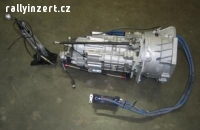 Sadev SCL 90-24 Gearbox