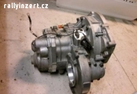 Sadev ST75-14 6 speed Sequential Gearbox