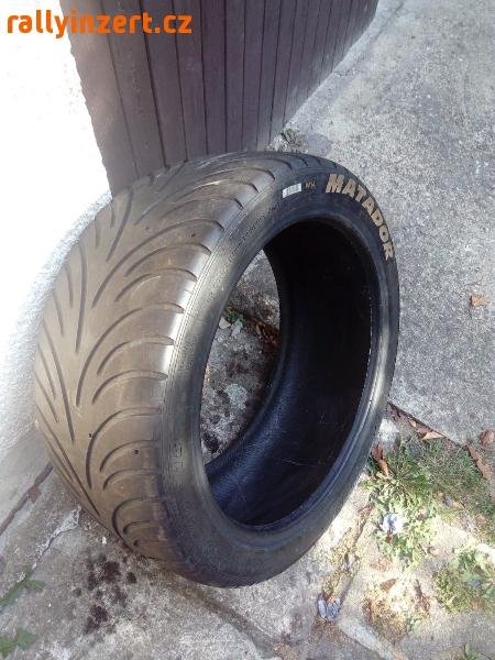 zavodni pneu matador 235/640 r18 Nové