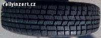 Zimní pneumatiky Michelin Alpin 145/70R13 - nejeté